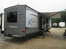 2018 Coachmen Catalina for sale 300145138