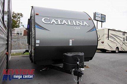 2018 Coachmen Catalina for sale 300145851