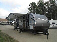 2018 Coachmen Catalina for sale 300146336