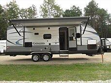 2018 Coachmen Catalina Legacy Edition 243RBS for sale 300146991