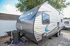 2018 Coachmen Catalina for sale 300147165