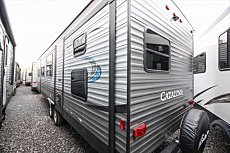 2018 Coachmen Catalina Legacy Edition 323BHDSCK for sale 300147167