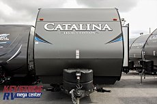 2018 Coachmen Catalina Legacy Edition 323BHDSCK for sale 300147173