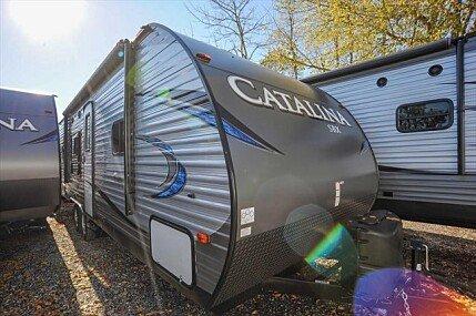 2018 Coachmen Catalina for sale 300148388