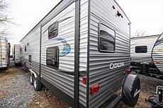 2018 Coachmen Catalina for sale 300148652