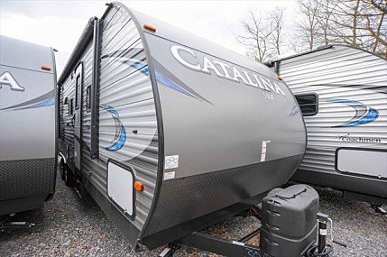 2018 Coachmen Catalina for sale 300149716