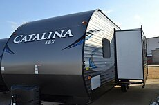 2018 Coachmen Catalina for sale 300150092