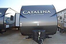 2018 Coachmen Catalina for sale 300150093