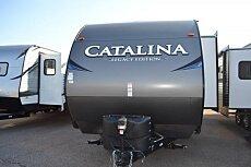 2018 Coachmen Catalina for sale 300150276