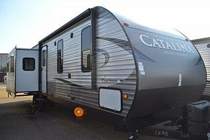 2018 Coachmen Catalina for sale 300150276