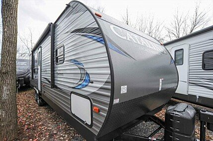 2018 Coachmen Catalina Legacy Edition 283RKS for sale 300151643