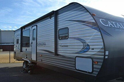 2018 Coachmen Catalina for sale 300151760