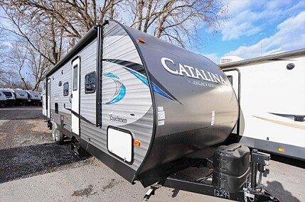 2018 Coachmen Catalina Legacy Edition 323BHDSCK for sale 300152014