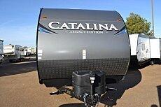 2018 Coachmen Catalina for sale 300152098