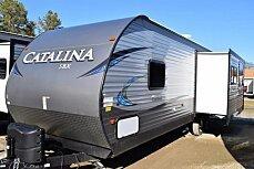 2018 Coachmen Catalina for sale 300153577