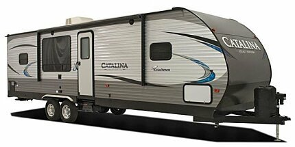 2018 Coachmen Catalina for sale 300156605