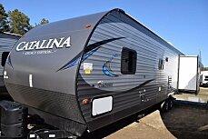 2018 Coachmen Catalina for sale 300156605