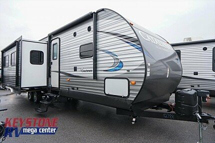 2018 Coachmen Catalina for sale 300157854