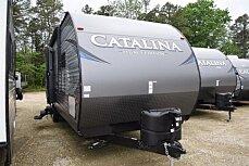 2018 Coachmen Catalina for sale 300160016