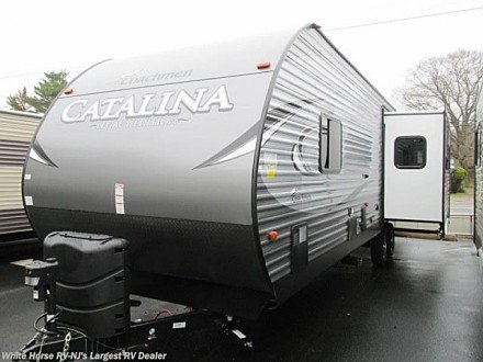 2018 Coachmen Catalina for sale 300160016
