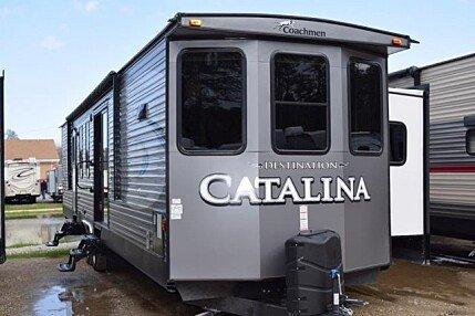 2018 Coachmen Catalina for sale 300161499