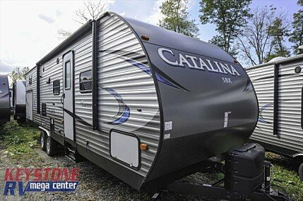2018 Coachmen Catalina for sale 300162977