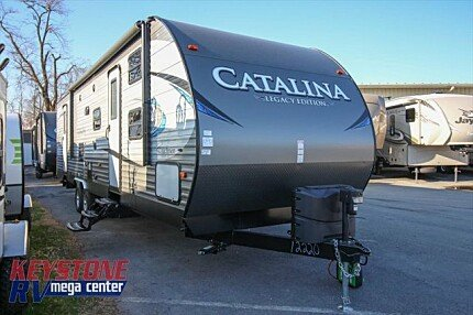 2018 Coachmen Catalina for sale 300162986