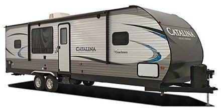 2018 Coachmen Catalina for sale 300164641