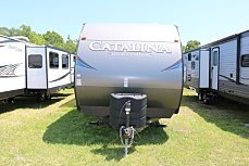2018 Coachmen Catalina for sale 300168018