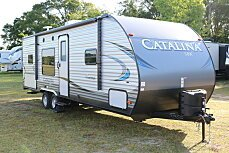 2018 Coachmen Catalina for sale 300168036