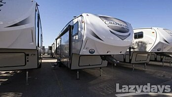 2018 Coachmen Chaparral Lite for sale 300146143