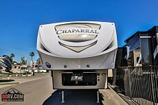 2018 Coachmen Chaparral Lite for sale 300139604