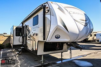 2018 Coachmen Chaparral for sale 300139605