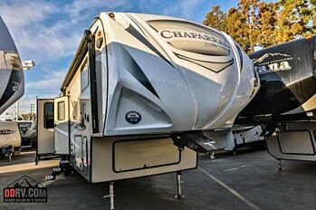 2018 Coachmen Chaparral for sale 300139614