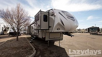 2018 Coachmen Chaparral for sale 300148274