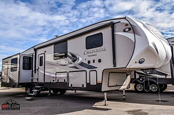 2018 Coachmen Chaparral for sale 300154446