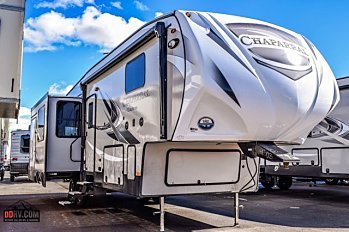 2018 Coachmen Chaparral for sale 300158250