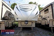 2018 Coachmen Chaparral for sale 300136073