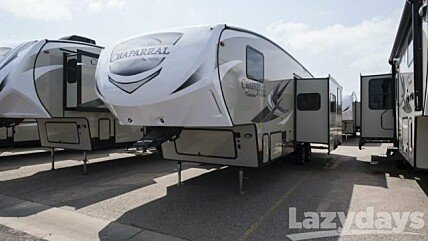 2018 Coachmen Chaparral for sale 300136888