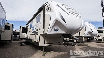 2018 Coachmen Chaparral for sale 300138611