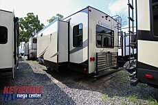 2018 Coachmen Chaparral for sale 300143245