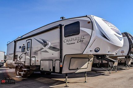 2018 Coachmen Chaparral for sale 300157239
