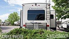 2018 Coachmen Chaparral for sale 300157542