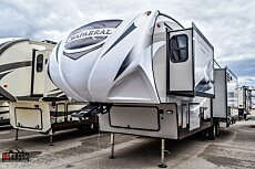 2018 Coachmen Chaparral for sale 300157884