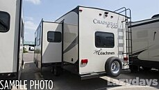 2018 Coachmen Chaparral for sale 300160739