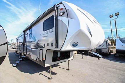 2018 Coachmen Chaparral for sale 300162995