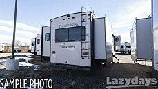 2018 Coachmen Chaparral for sale 300167532