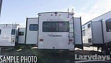 2018 Coachmen Chaparral for sale 300168096