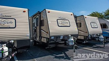 2018 Coachmen Clipper for sale 300135162
