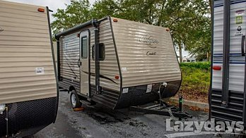2018 Coachmen Clipper for sale 300141005
